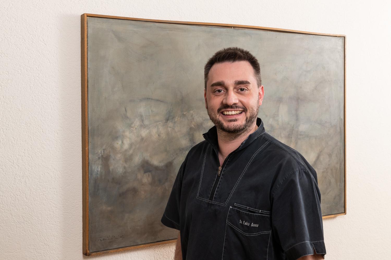 dentista fabio greco