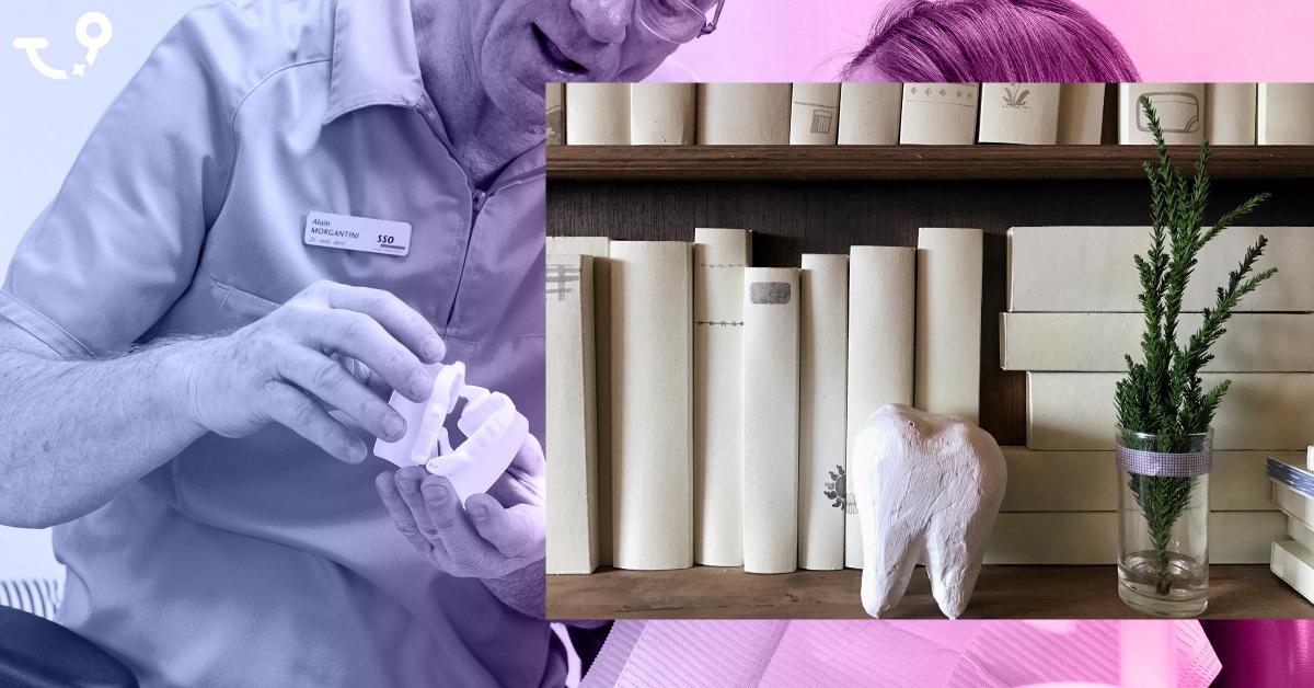Due casi studio: corone estetiche e faccette ceramica
